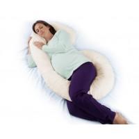Tělový polštář pro dokonalý komfort