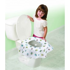 Keep Me Clean™ Disposable Potty Protectors 10-Pack