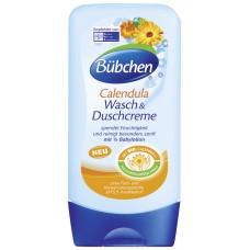 Bath cream Bübchen 300 ml