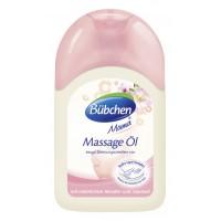 Bübchen Mama masážní olej pro nastávají a kojící matky (200ml)