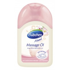 Massage oil for pregnant women Bübchen 200 ml