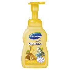 Bübchen Kids mycí pěna - safari (300 ml)