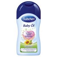 Bübchen Baby olej pro novorozence (200 ml)