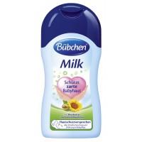Bübchen Tělové mléko (200 ml)