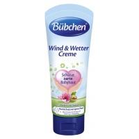 Bübchen Ochranný krém do každého počasí (75ml)