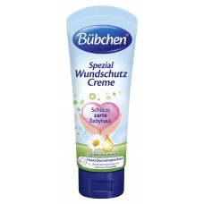 Special protective cream of fish oil Bübchen 100 ml