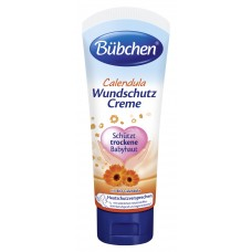 Bübchen Měsíčkový ochranný krém (75 ml)