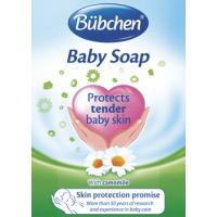 Bübchen Baby mýdlo 125 g