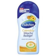 Bübchen Měsíčkový mycí a koupelový gel (200 ml)