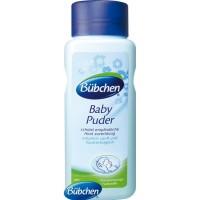 Bübchen Baby pudr pro kojence (100g)