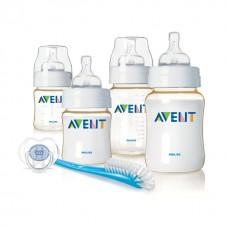 Infant starter set AVENT
