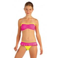 Dívčí plavkové kalhotky