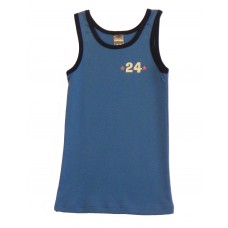 Undershirts for boys (2 pcs) Schiesser