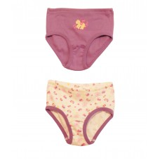 Panties for girls (2 pcs.) Schiesser