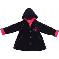 Podzimní/jarní fleecový kabátek Sigikid