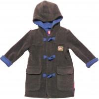 Podzimní/jarní fleecový kabátek Sigikid, Германия