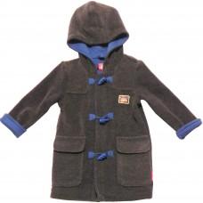 Coat fleece (autumn-spring) for boys SIGIKID, Germany