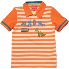 T-shirt POLO for boys Sigikid, Germany